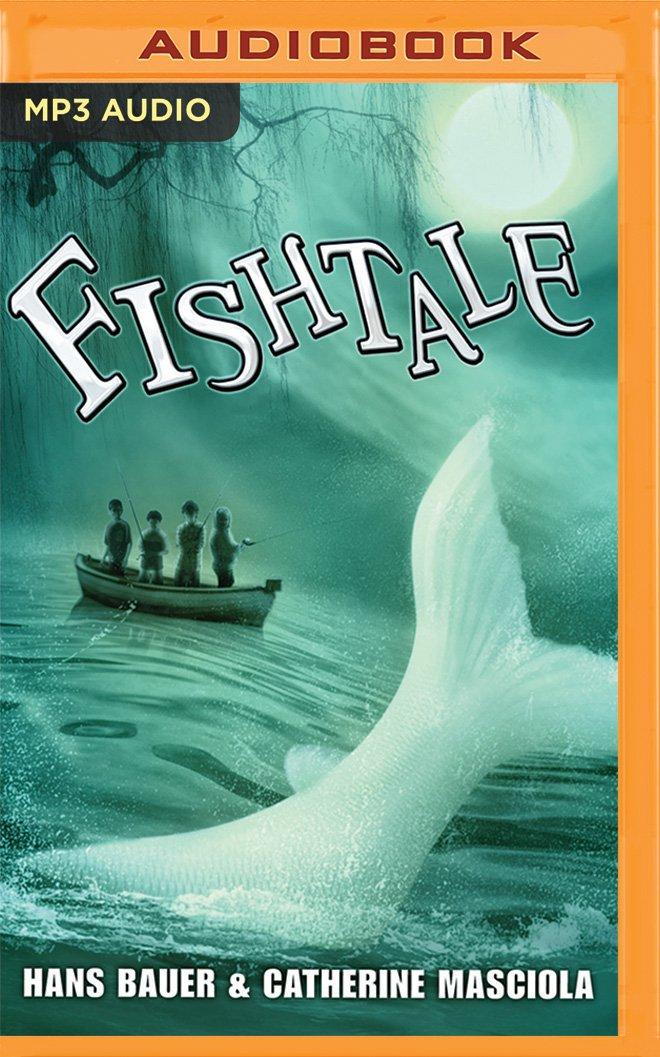 Fishtale pdf epub