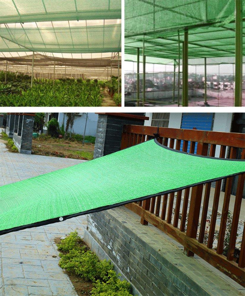 Qinaidi Grunes Anti Uvsonnenschutz Netz Garten Sonnencreme Schatten