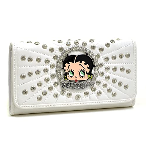 Betty Boop Carteras y monederos Cartera de Billetera con ...