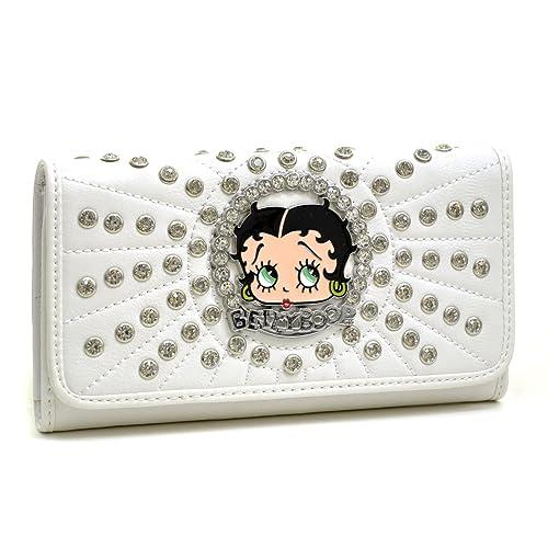 Betty Boop Bags & Wallets Bolso Bandolera Betty Boop para ...