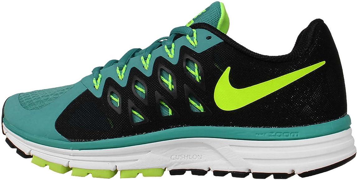 Nike Wmns Zoom Vomero 9, Zapatillas de Running para Mujer, Azul-Azul, 3 UK: Amazon.es: Zapatos y complementos