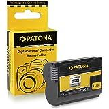 M&L Mobiles® | Batería de primera calidad como Nikon EN-EL15 con Infochip · 100% compatible con Nikon 1 V1 | V1 | D600 | D800E | D7000 | D8000