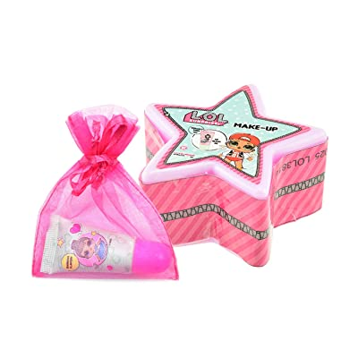 L.O.L. Surprise! 35611 Make up, Pink, 8 x 4 x 8 cm: Toys & Games
