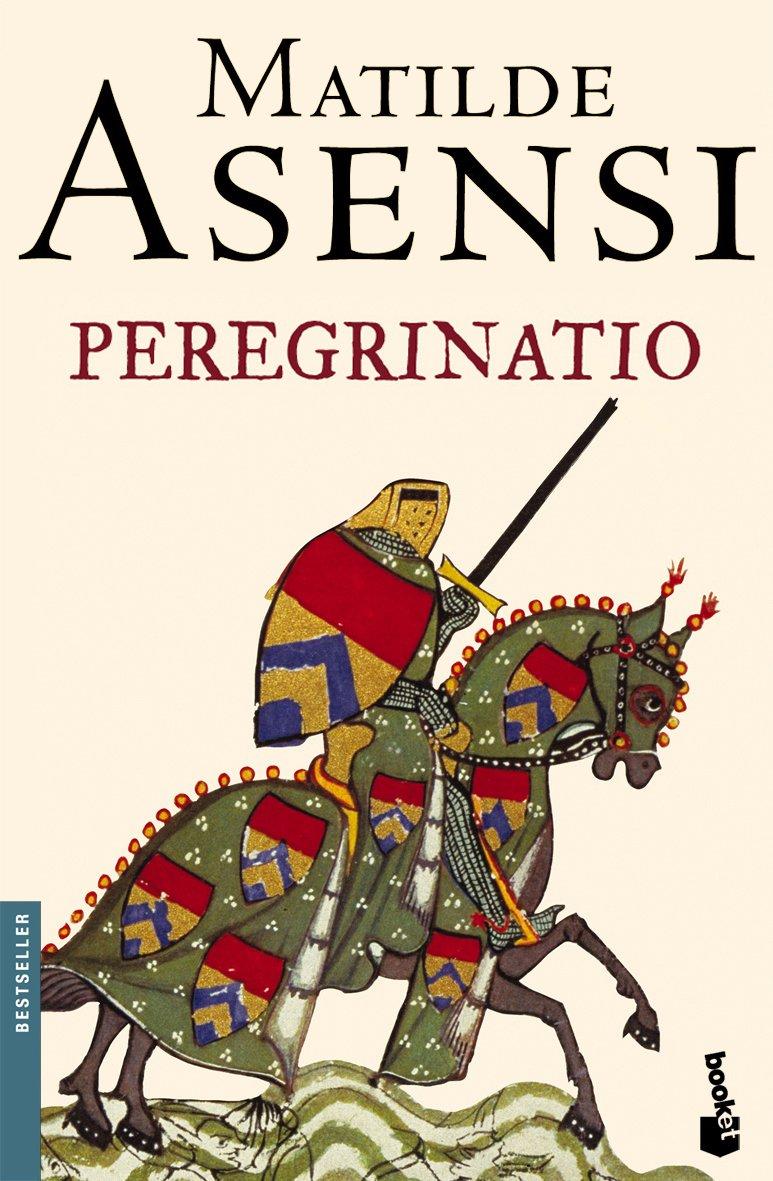 Peregrinatio (Biblioteca Matilde Asensi): Amazon.es: Matilde ...