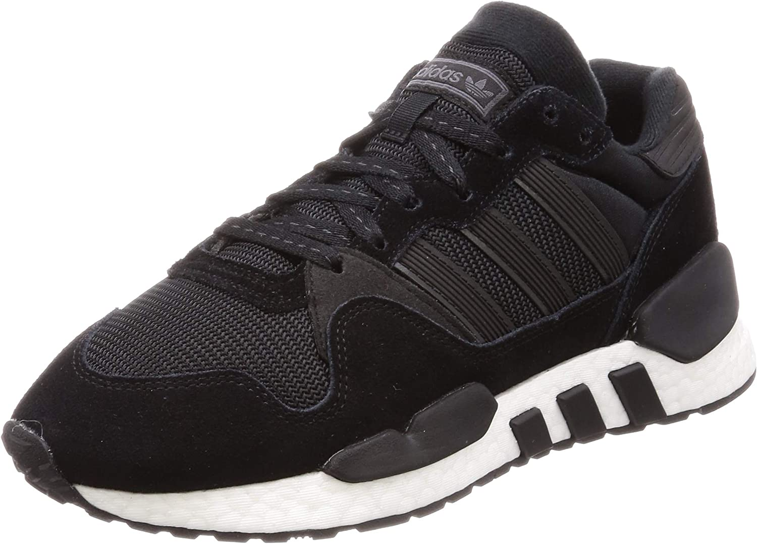 adidas ZX930 x EQT Never Made Triple Black: