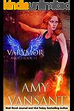 Varymor: Angeli Book III