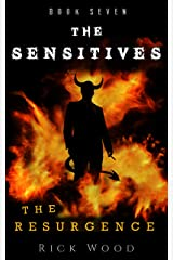 The Resurgence (The Sensitives Book 7) Kindle Edition
