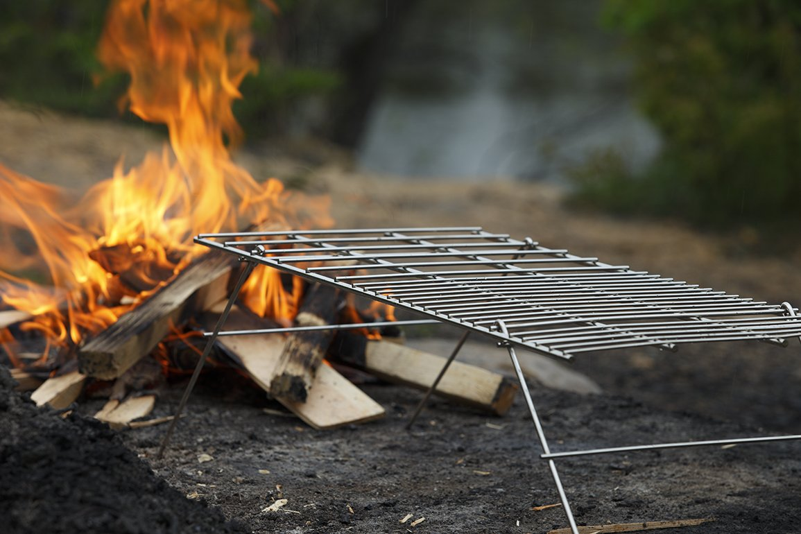Coghlan's Camp Grill by Coghlan's (Image #1)