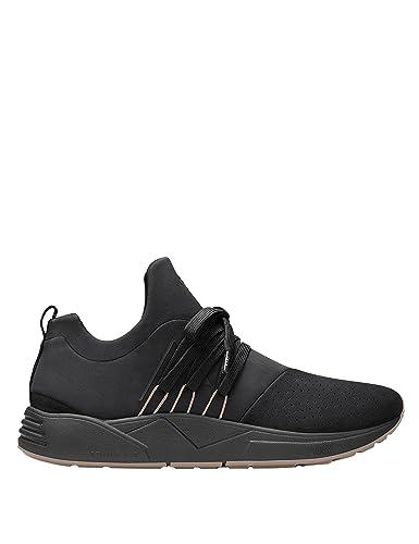 Arkk Copenhagen Men s Raven Nubuck S E15 Men s Leather Sneakers