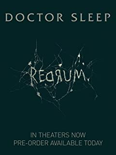 Book Cover: Doctor Sleep