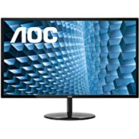 AOC Q32V3 32-inch 2K QHD Monitor for Casual Gaming