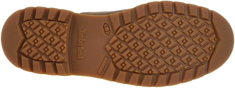 Timberland Larchmont Waterproof Stivali Chukka Uomo B071Z2TGB6
