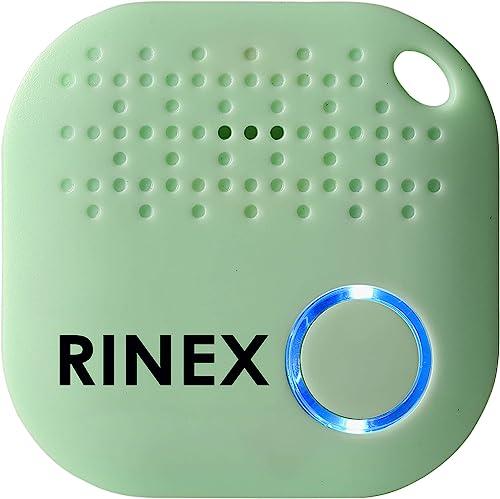 Rinex Smart Tracker