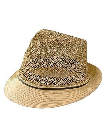 Capo Valencia Hat Panama  Amazon.co.uk  Clothing 0e4a6cb3f7d