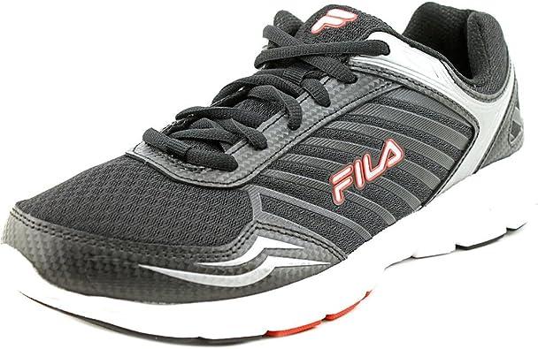 Fila Gamble zapatillas de running: Fila: Amazon.es: Zapatos y complementos