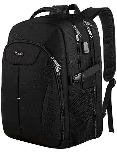 21a058981 Amazon.com  Travel Backpack for Men