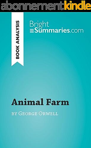 Animal farm pdf orwell