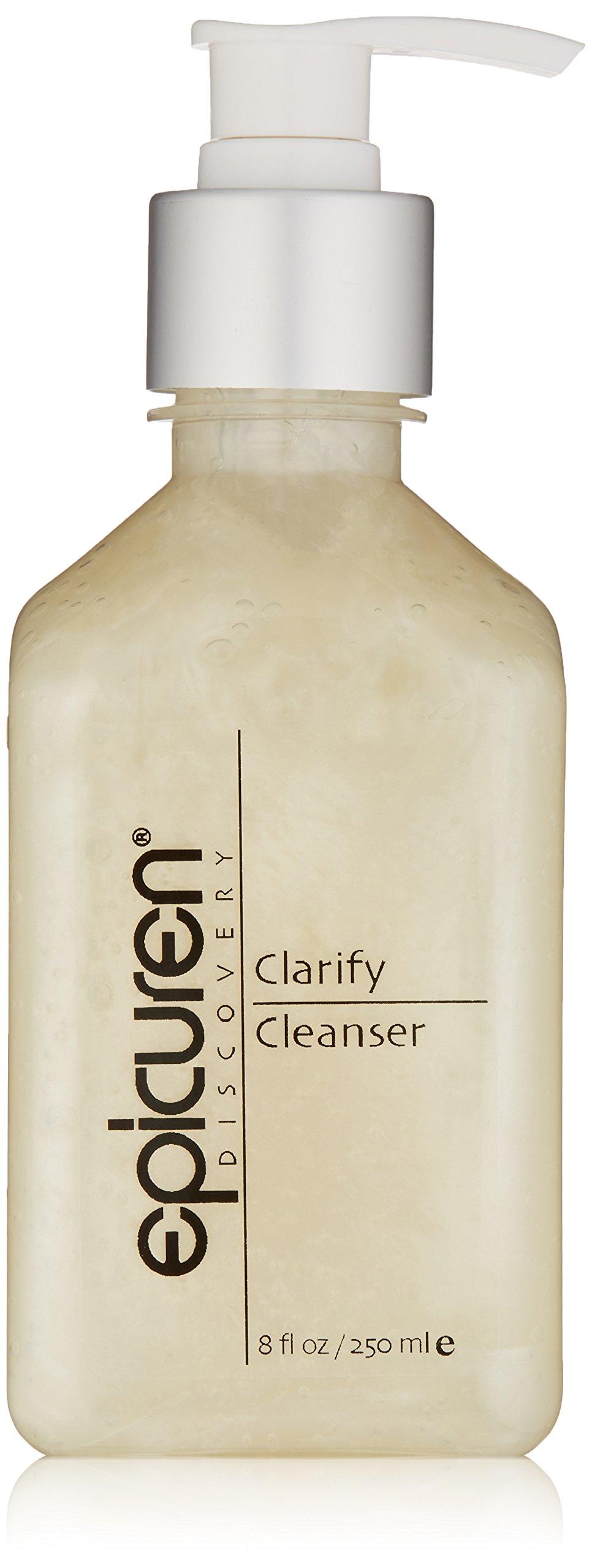 Epicuren Discovery Clarify Cleanser, 8 oz.