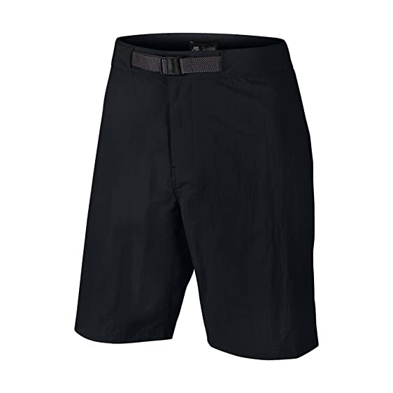 Nike SB Everett Woven Men's Shorts, Black, ...