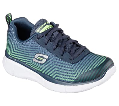 1474a4e27e81 Skechers Boys  Equalizer Game Day Sneaker