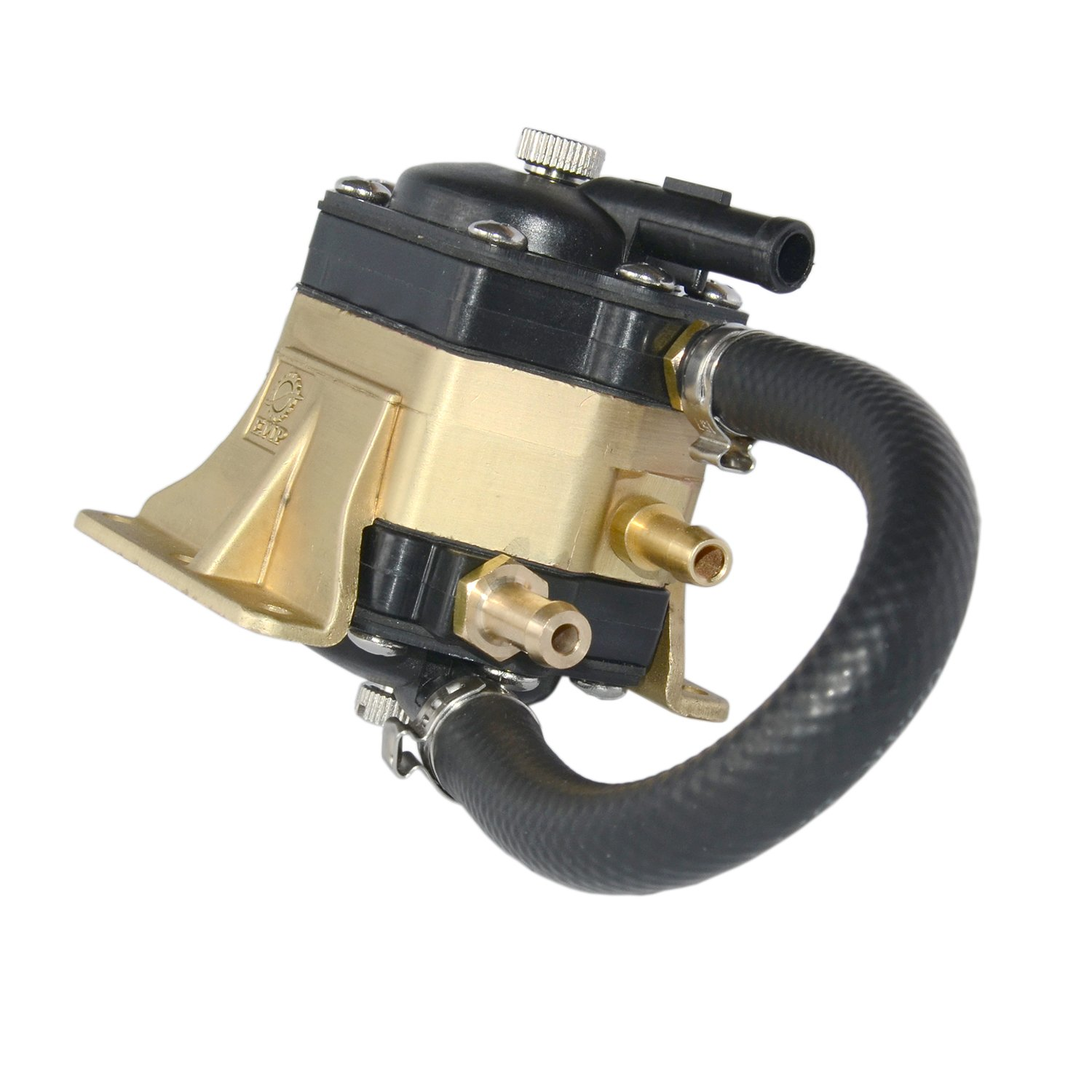 VRO Oil Injection Conversion Fuel Pump Kit for Johnson Evinrude 5007420 5007422 GELUOXI