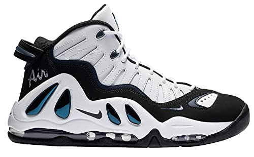 NIKE Air Max Uptempo 97 Mens 399207 101 Size 9: Amazon.it