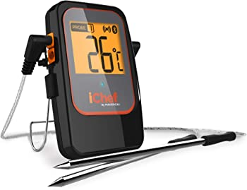 Maverick BT-600 Digital Meat Thermometer