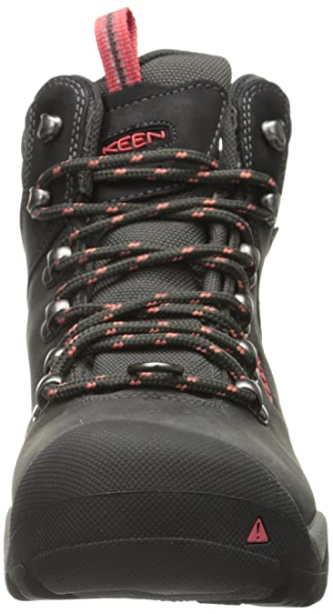 ea45dec032 Amazon.com | KEEN Women's Revel III Cold Weather Hiking Boot | Shoes