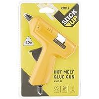 Deli EA50061 Hot Melt Glue Gun, 20W