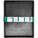 TAPETE Sanitizante Desinfectante, Limpieza Automática de Calidad Industrial - Higieniza Fácilmente tus Suelas, Protege a tu Familia y Hogar de Infecciones, Bacterias, Virus y Agentes Externos - 50x40cm