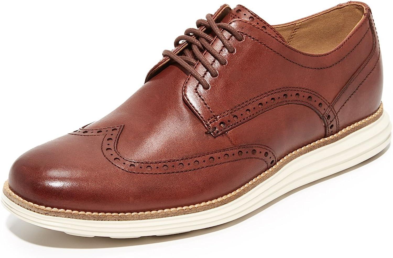 | Cole Haan Men's Original Grand Shortwing Oxford Shoe | Oxfords