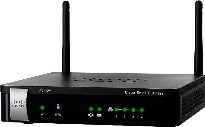 Cisco RV215W Wireless N VPN Firewall