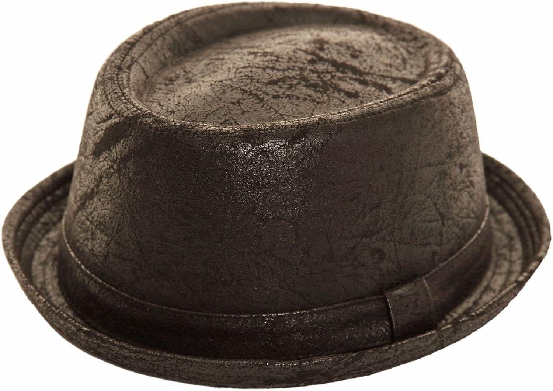 Trilby Hats 6 great designs Quality Fashion Pork Pie