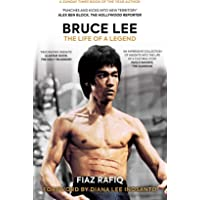 Bruce Lee: The Life of a Legend