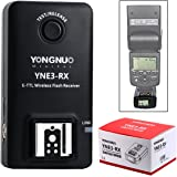 Yongnuo YNE3-RX E-TTL Wireless Flash Receiver for Canon ST-E3-RT YN-E3-RT YN568EX YN565C YN468C LF650