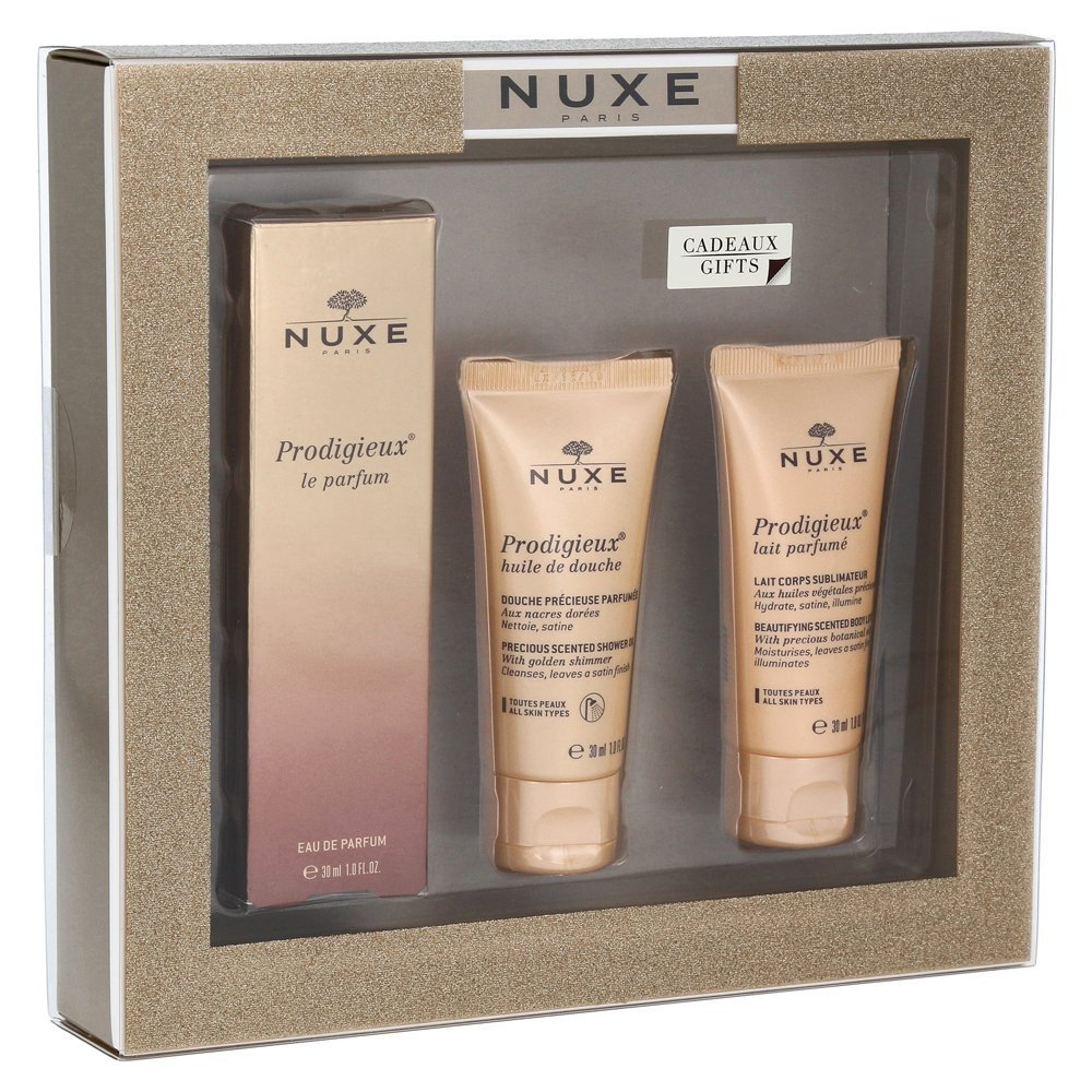 NUXE Set Prodigieux 1 Packung NUXE GmbH 3264680011245