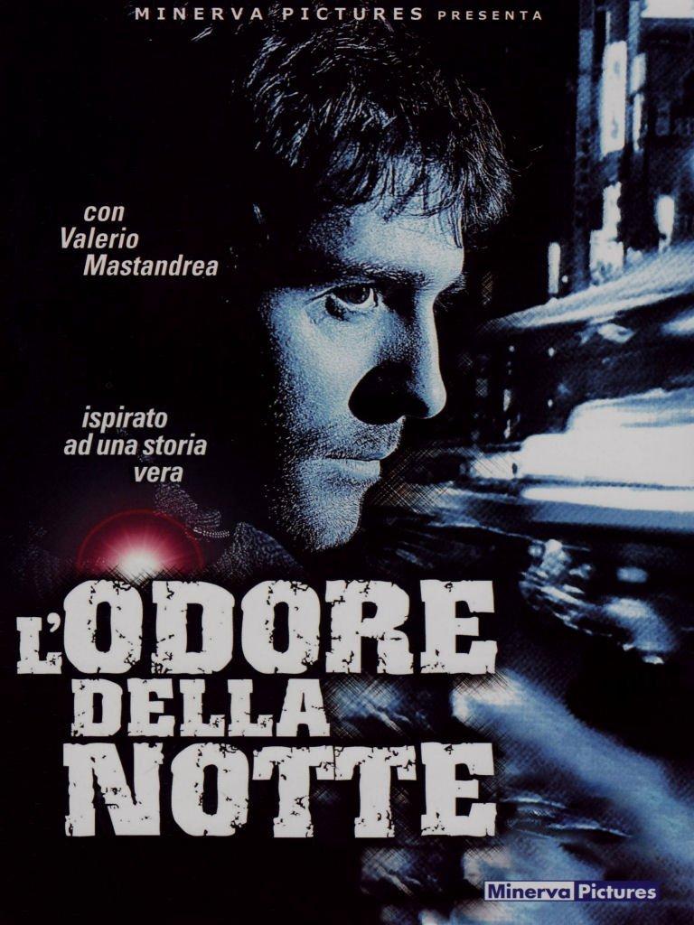 L'Odore Della Notte: Amazon.it: Mastandrea,Giallini, Mastandrea,Giallini:  Film e TV
