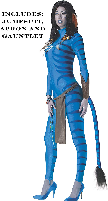 Rubies -Disfraz Avatar Neytiri Fancy (Small): Amazon.es: Juguetes ...