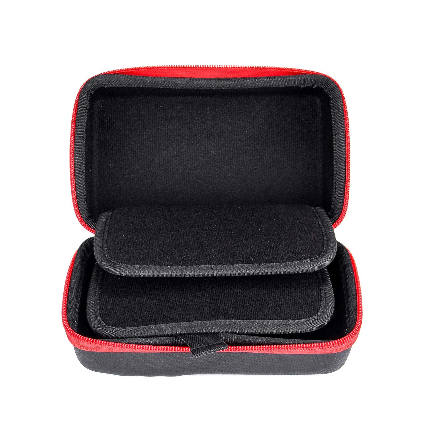 EACHSHOT Universal Portable Carrying Case for Feelworld F5 F6S F6 F450 F570 Master MA5 MA6 Andycine A6 Other 5-5.7 Inch DSLR Video Monitors