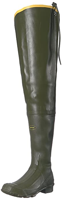 best rubber boots for commercial fishing