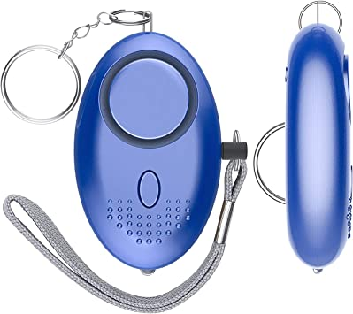 Amazon.com: BELK paquete de 2 Personal alarma 140dB EDC ...