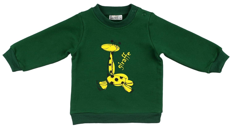 buc kids fashion Baby Pullover Giraffe