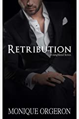 Retribution (Youngblood Series Book 2) Kindle Edition
