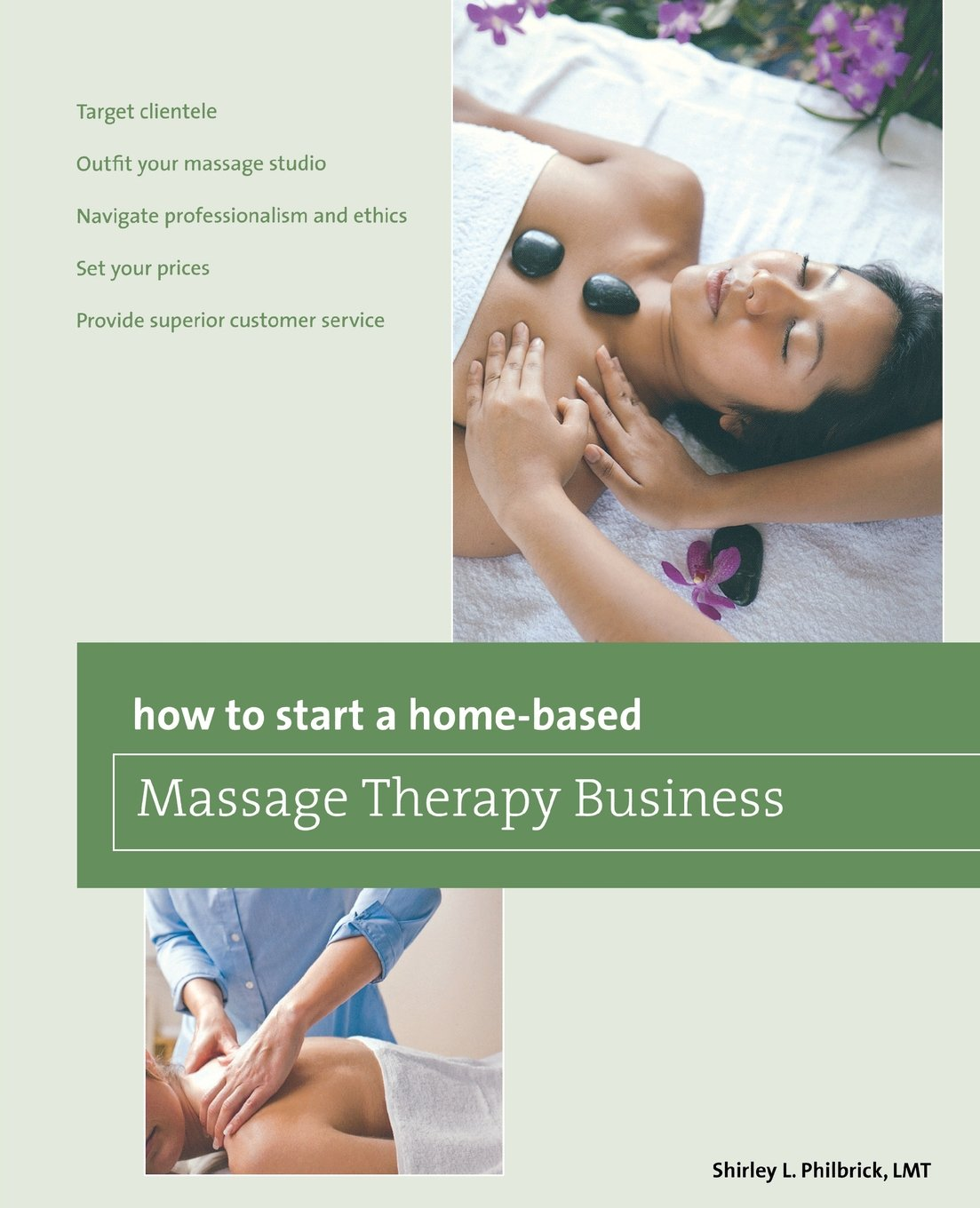 Home based Massage Therapy Business Home Based product image