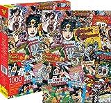 Aquarius DC Comics-Wonder Woman Puzzle