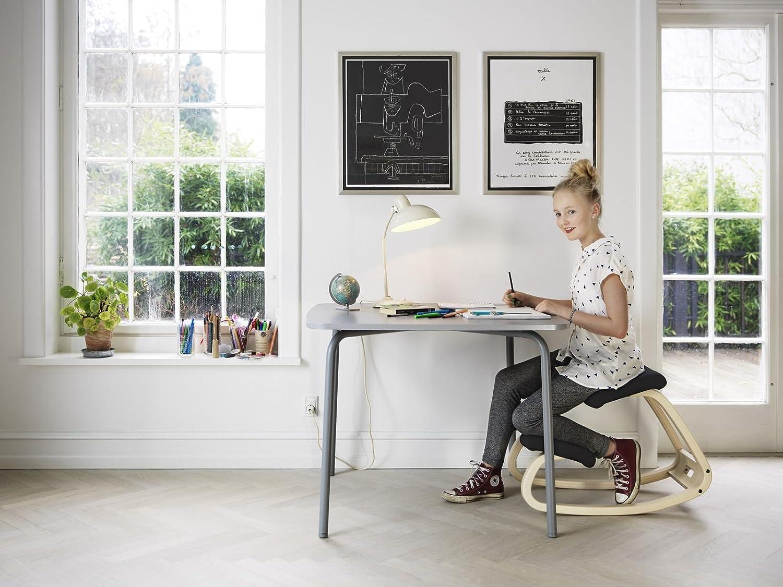 Varier Variable Balans Kneeling Chair Created by Peter Opsvik