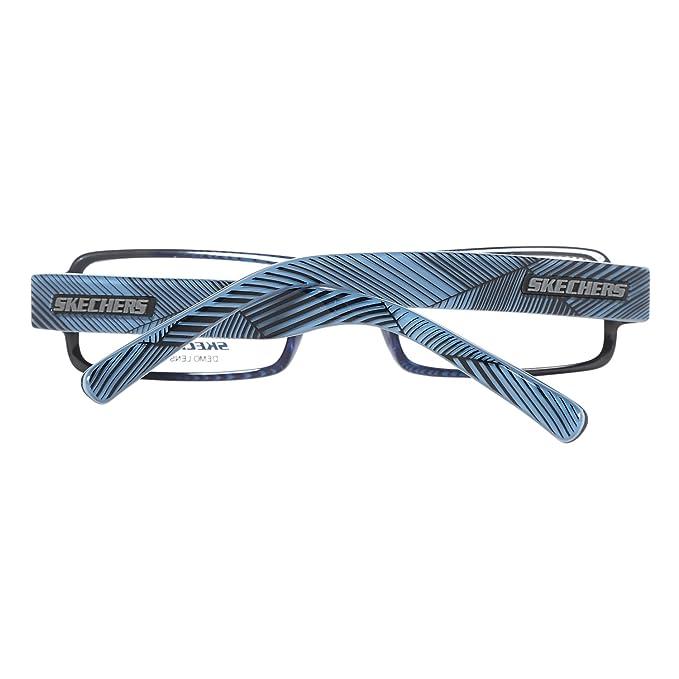Skechers Brille 3017 BLNV Damen: : Bekleidung