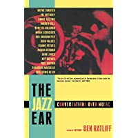 The Jazz Ear: Conversations over Music