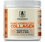 Spearhead Nutrition - Collagen Peptides, Grass Fed (Unflavored)
