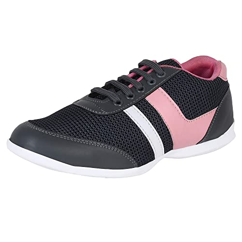 c8fffbf88787d6 AUTHENTIC VOGUE Women s Multi-Sports Running Jogging Shoes in Ultra  Lightweight Sole with Laces